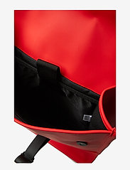 Rains - Backpack - rucksäcke - red - 5
