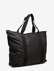 Rains - Tote Bag - tote bags - 01 black - 2