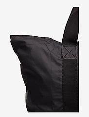 Rains - Tote Bag - tote bags - 01 black - 3