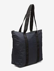 Rains - Tote Bag Rush - weekend bags - 02 blue - 2