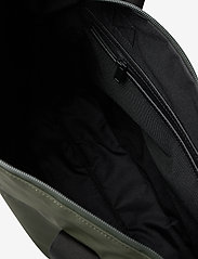 Rains - Tote Bag Rush - weekend bags - 03 green - 3
