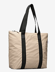 Rains - Tote Bag Rush - casual shoppers - 35 beige - 2