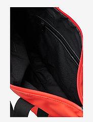 Rains - Tote Bag Rush - casual shoppers - red - 3