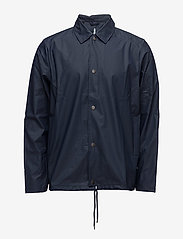 Rains - Coach Jacket - regenbekleidung - 02 blue - 0