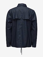 Rains - Coach Jacket - regenbekleidung - 02 blue - 1