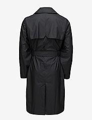 Rains - Overcoat - regenbekleidung - 01 black - 1