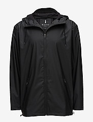 Rains - Breaker - rainwear - 01 black - 0