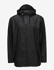 Rains - Breaker - rainwear - 01 black - 1