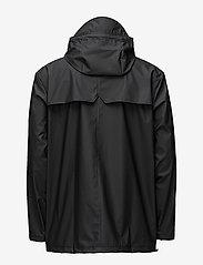 Rains - Breaker - regenbekleidung - 01 black - 2