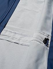 Rains - Long W Jacket - regenbekleidung - klein blue - 5