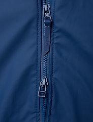 Rains - Long W Jacket - regenbekleidung - klein blue - 6