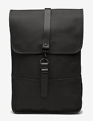 Backpack Mini - 01 BLACK