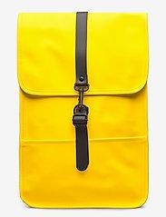 Backpack Mini - 04 YELLOW