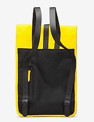 Rains - Backpack Mini - sacs à dos - 04 yellow - 1