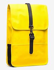 Rains - Backpack Mini - sacs à dos - 04 yellow - 2