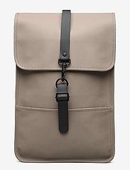 Backpack Mini - 17 TAUPE