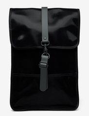 Backpack Mini - 29 VELVET BLACK