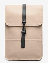 Backpack Mini - 35 BEIGE