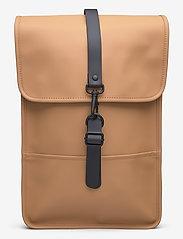 Backpack Mini - 49 KHAKI