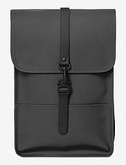 Backpack Mini - CHARCOAL
