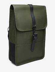Rains - Backpack Mini - rucksäcke - green - 2