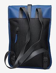 Rains - Backpack Mini - rucksäcke - klein blue - 2