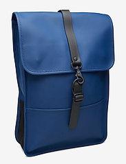 Rains - Backpack Mini - rucksäcke - klein blue - 3