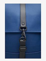 Rains - Backpack Mini - rucksäcke - klein blue - 4