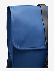 Rains - Backpack Mini - rucksäcke - klein blue - 5