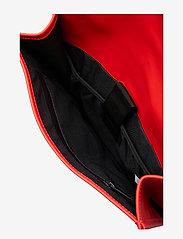 Rains - Backpack Mini - rucksäcke - red - 3