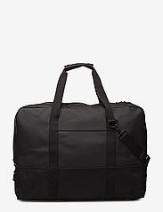Rains - Luggage Bag - laptop taschen - 01 black - 1