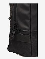 Rains - Luggage Bag - laptop taschen - 01 black - 5