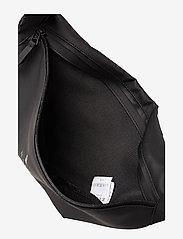 Rains - Bum Bag - heuptassen - 01 black - 3
