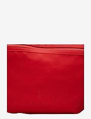 Rains - Bum Bag - gürteltaschen - red - 3