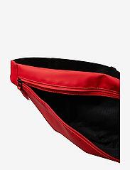 Rains - Bum Bag - gürteltaschen - red - 5