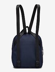 Rains - Backpack Go - rucksäcke - 02 blue - 1