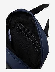 Rains - Backpack Go - rucksäcke - 02 blue - 4