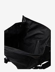 Rains - Rolltop Rucksack - sacs à dos - 01 black - 5