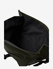Rains - Rolltop Rucksack - sacs à dos - 03 green - 5