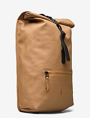 Rains - Rolltop Rucksack - sacs à dos - 49 khaki - 2