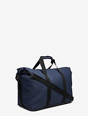 Rains - Weekend Bag - matkalaukut - 02 blue - 2