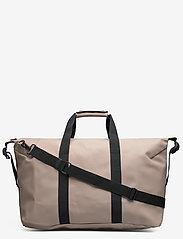 Weekend Bag - 35 BEIGE