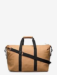 Rains - Weekend Bag - sacs de voyage - 49 khaki - 0