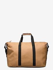 Rains - Weekend Bag - sacs de voyage - 49 khaki - 1