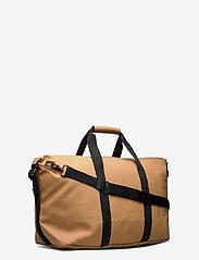 Rains - Weekend Bag - sacs de voyage - 49 khaki - 2