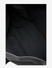 Rains - Weekend Bag - matkalaukut - charcoal - 3