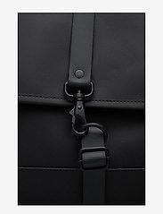 Rains - Commuter Bag - laptoptassen - black - 3