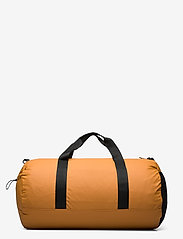 Rains - Ultralight Duffel - weekendtasker - 87 camel - 2