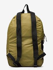 Rains - Ultralight Daypack - rucksäcke - 78 sage - 1