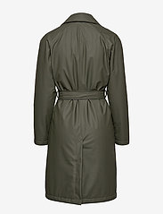 Rains - W Trench Coat - regntøj - 03 green - 5